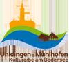 Logo der Gemeinde Uhldingen-Mühlhofen