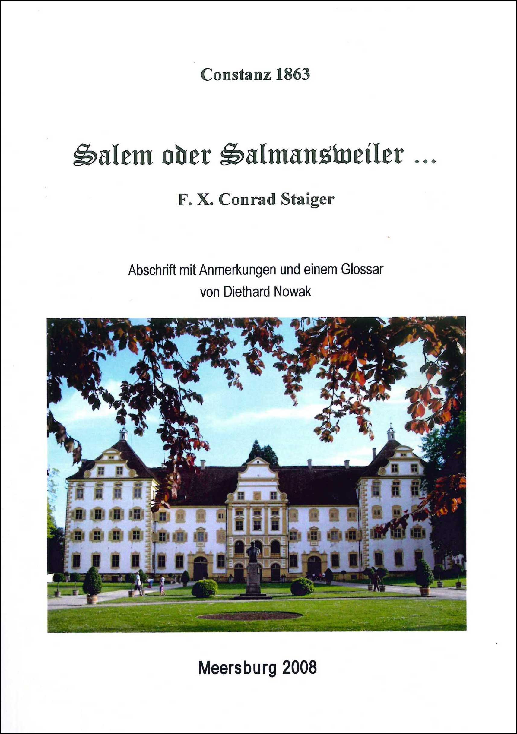 Salem-oder-Salmansweiler