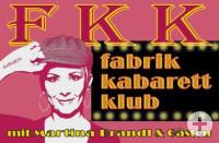 Fabrik Kabarett Klub