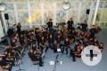 Juniorband der Musikschule