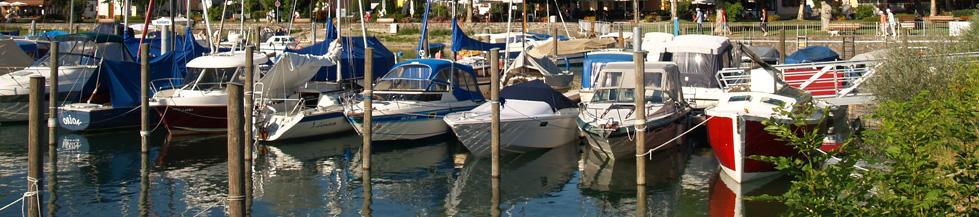 Sporthafen Unteruhldingen
