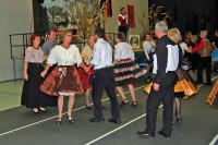 Tanzveranstaltung 2009