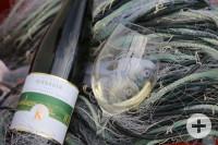 Fisch & Wein - mehr als eine Schifffahrt.