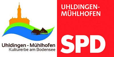 Logo SPD-UM