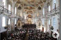 Geistliche Musik Birnau (© Birnauer Kantorei e. V.)