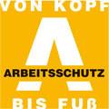 Logo Arbeitsschutz