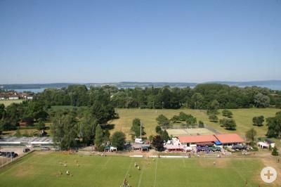 Stadion Oberuhldingen