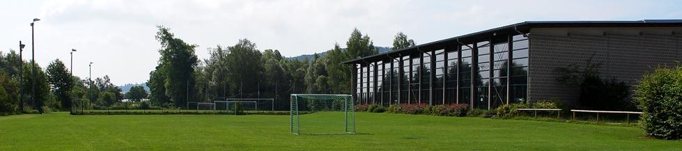 Sporthalle Mühlhofen