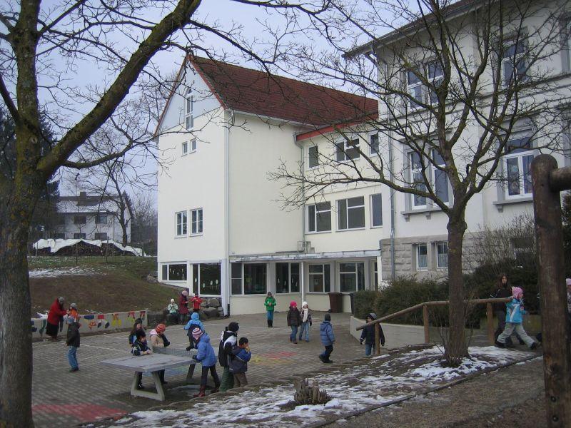 Grundschule Mühlhofen