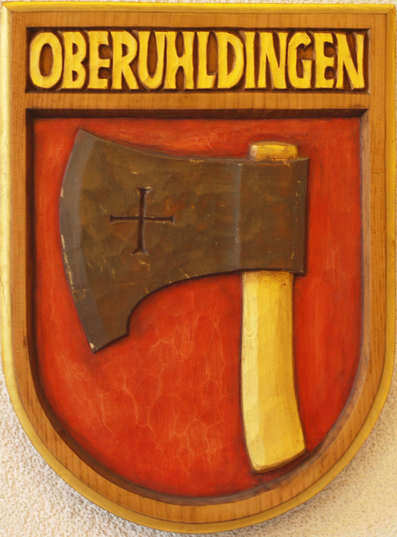 Wappen von Oberuhldingen