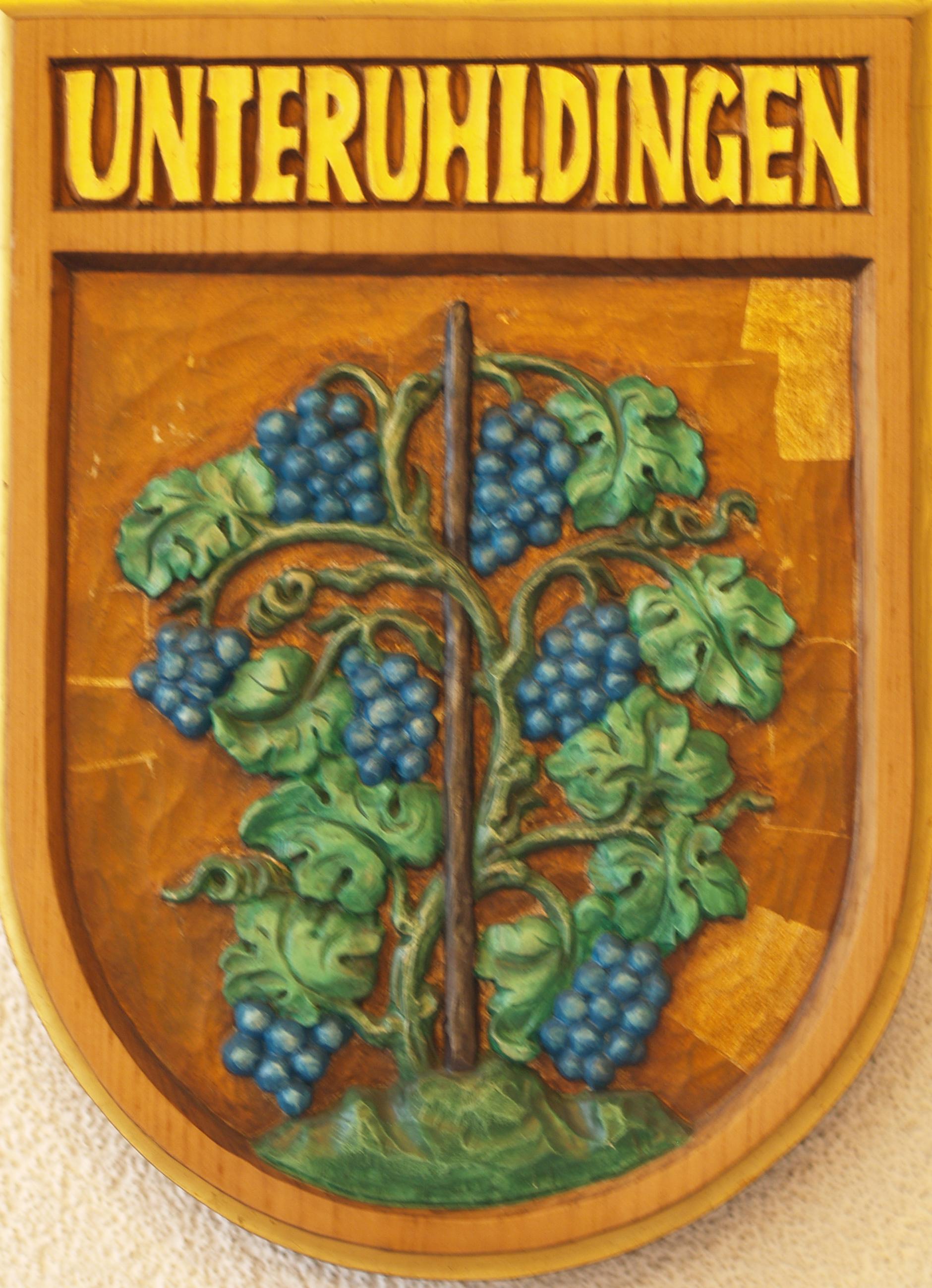 Wappen von Unteruhldingen