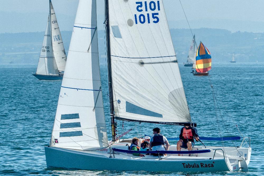 Clubboot J/70